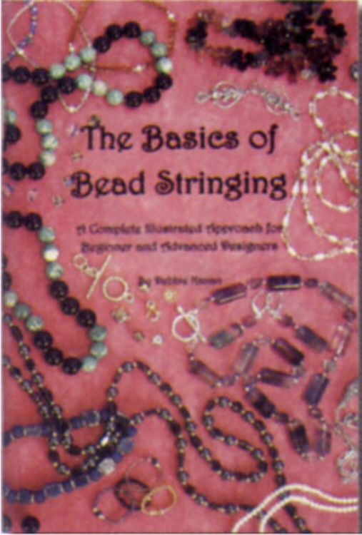 Book - The Basics of Bead Stringing